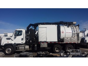 2015 Sewer Equipment Co OTHER Vacuum Truck, Commerce City CO - 122777862 - CommercialTruckTrader.com