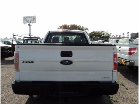 2013 FORD F150 Pickup Truck ,San Diego CA - 122910187 - CommercialTruckTrader.com