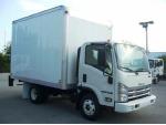 2017 ISUZU NPR Box Truck - Straight Truck ,Riviera Beach FL - 117518825 - CommercialTruckTrader.com
