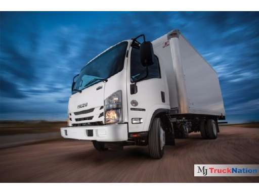 Box Truck - Straight Truck For Sale - Commercial Truck Trader