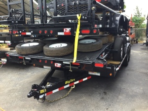 2017 BIG TEX TRAILERS TRAILER Car Hauler, Miami FL - 122933161 - CommercialTruckTrader.com