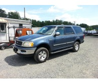 1998 FORD EXPEDITION - CommercialTruckTrader.com