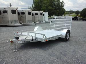 2018 Sundowner Trailers 8112SUT BP Utility Trailer, LEXINGTON VA - 123084777 - CommercialTruckTrader.com