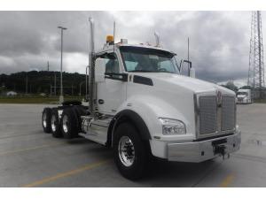 2018 KENWORTH T880 Hauler, Nashville TN - 123163514 - CommercialTruckTrader.com