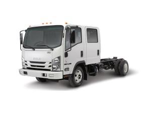 2018 ISUZU NPR HD Cab Chassis, Riviera Beach FL - 123241731 - CommercialTruckTrader.com