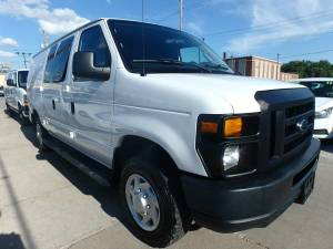 2012 FORD ECONOLINE Cargo Van, Des Moines IA - 123342829 - CommercialTruckTrader.com