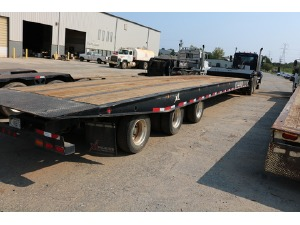 2016 X-L Specialized Trailers OTHER Equipment Trailer, Charlotte NC - 5000057536 - CommercialTruckTrader.com