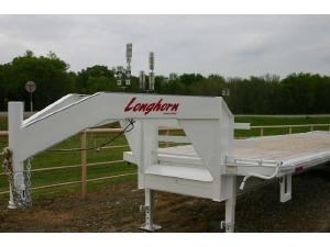 2019 LONGHORN TRAILERS GOOSENECK Gooseneck Trailer, Emory TX - 5001945995 - CommercialTruckTrader.com