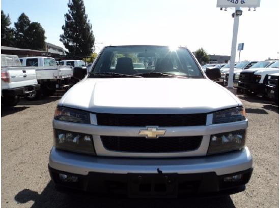 2010 CHEVROLET COLORADO Pickup Truck ,San Diego CA - 5000187786 - CommercialTruckTrader.com