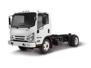 2019 ISUZU NPR HD Cab Chassis, Riviera Beach FL - 5000220443 - CommercialTruckTrader.com