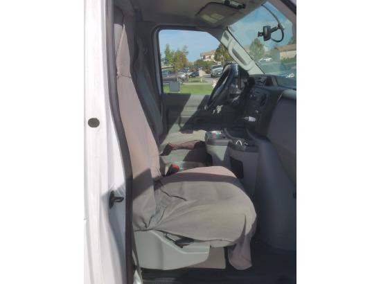 2016 FORD E-SERIES Utility Truck - Service Truck ,ARBUCKLE CA - 5000247064 - CommercialTruckTrader.com