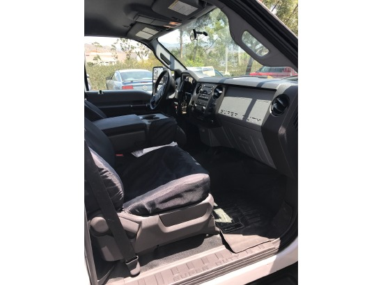 2016 Ford F550 Utility Truck - Service Truck ,Lake forest CA - 5000248677 - CommercialTruckTrader.com