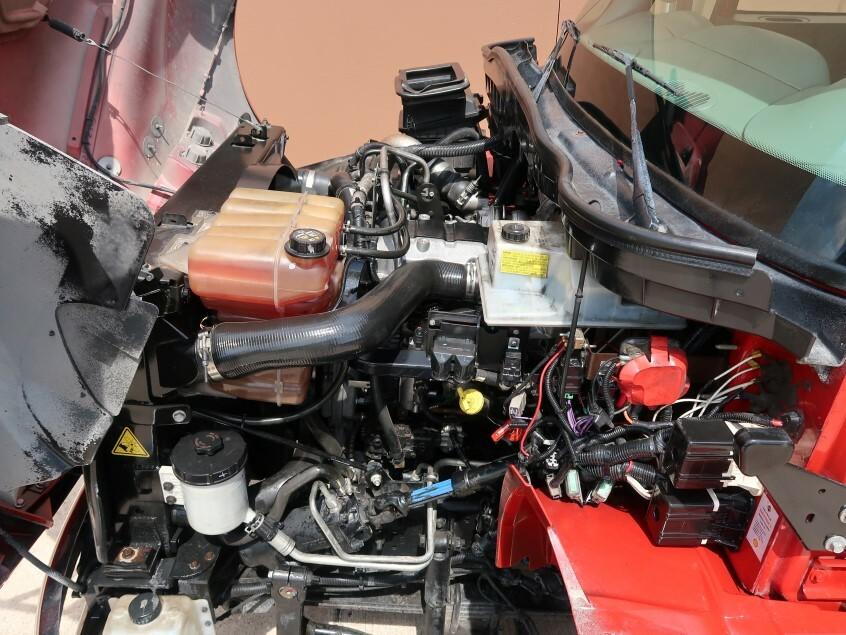 2013 international 4300lp houston tx 5000304180 for Everest motors in houston texas