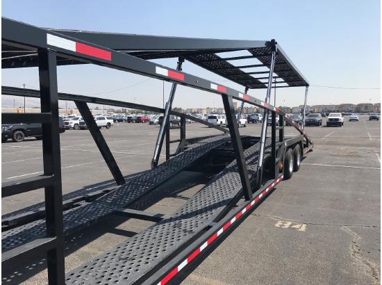 2017 Ram 5500 LARAMIE Hauler ,San Jose CA - 5000363404 - CommercialTruckTrader.com