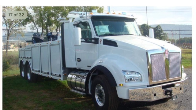 Terrific Kenworth Wrecker Tow Trucks For Sale Wiring Cloud Oideiuggs Outletorg
