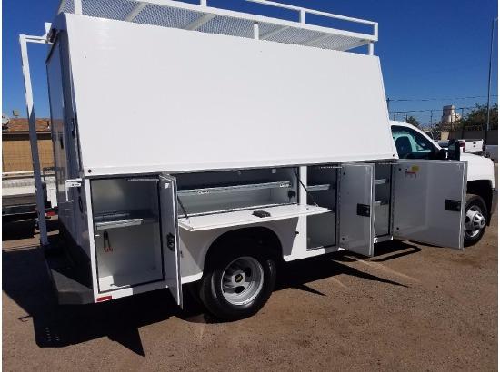 2017 Chevrolet 3500 DRW Pickup Truck ,Mesa AZ - 5000510953 - CommercialTruckTrader.com