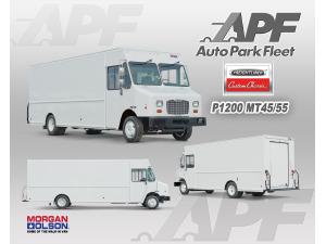 2019 FREIGHTLINER MT55 Stepvan, Sturgis MI - 120282411 - CommercialTruckTrader.com