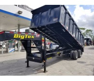 2018 BIG TEX TRAILERS 25DU - CommercialTruckTrader.com