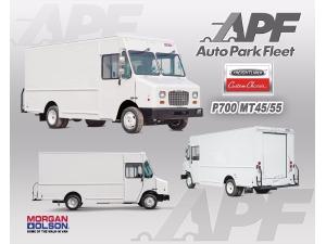 2019 FREIGHTLINER MT45 Stepvan, Sturgis MI - 5000696283 - CommercialTruckTrader.com