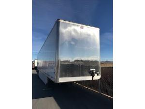 2013 Utility 4000D-X Dry Van Trailer, St. George UT - 5000781131 - CommercialTruckTrader.com