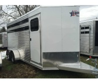2016 Frontier Trailers COLT Combo/Slant 3 horse - CommercialTruckTrader.com