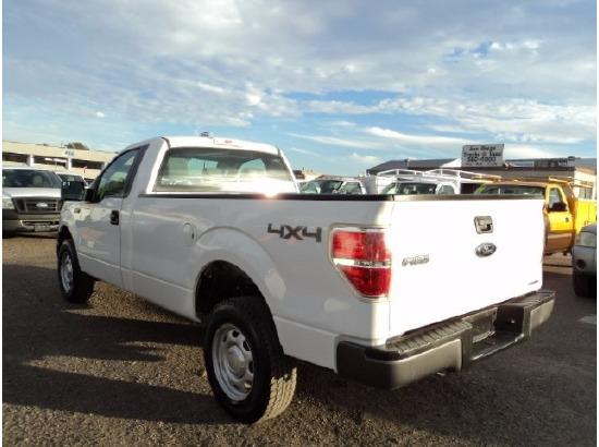 2014 FORD F150 Pickup Truck ,San Diego CA - 5000879050 - CommercialTruckTrader.com