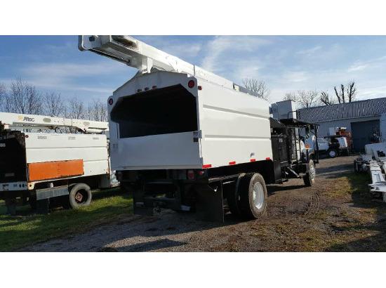 2002 GMC C7500 ,Fort Wayne IN - 5001003334 - CommercialTruckTrader.com