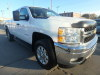 Image of 2013 CHEVROLET<br>                 SILVERADO 2500HD