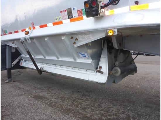 2011 Beall BELLY DUMP Bottom Dump Trailer ,detroit MI - 5001134470 - CommercialTruckTrader.com