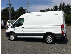 2018 FORD TRANSIT Cargo Van, Newberg OR - 5001228554 - CommercialTruckTrader.com