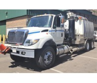 2007 Aquatech B-10 Combination Sewer Cleaner - CommercialTruckTrader.com