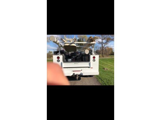 2016 Chevrolet SILVERADO 3500HD Contractor Truck ,Burton OH - 5001306472 - CommercialTruckTrader.com