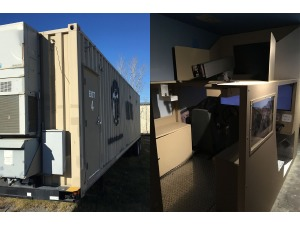 2011 Vanguard National TRAILER Enclosed Trailer, Catoosa OK - 5001349126 - CommercialTruckTrader.com