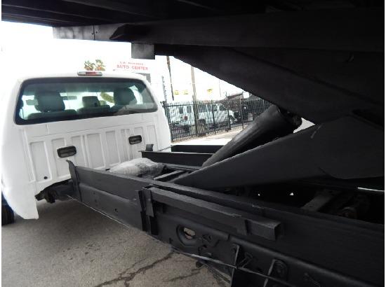 2014 FORD F450 Dump Truck ,La Mirada CA - 122389214 - CommercialTruckTrader.com