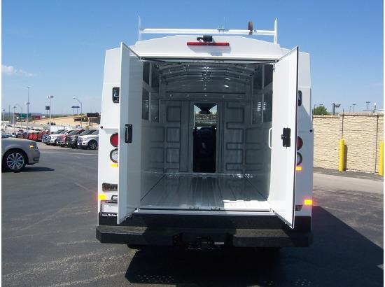 2017 FORD TRANSIT Plumber Service Truck ,North Richland Hills TX - 120884463 - CommercialTruckTrader.com