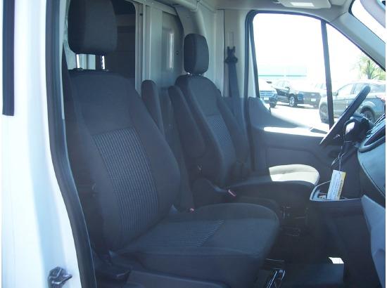 2018 FORD TRANSIT Plumber Service Truck ,North Richland Hills TX - 120884463 - CommercialTruckTrader.com