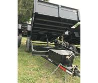 2017 Bri-Mar DT712LP-LE-12 - CommercialTruckTrader.com