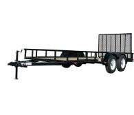 2017 Carry-On 6X12GW1BRK - CommercialTruckTrader.com