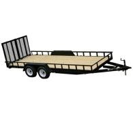 2017 Carry-On 7X18HDLAND - CommercialTruckTrader.com