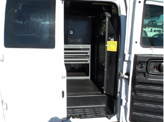 2007 CHEVROLET EXPRESS Cargo Van ,San Diego CA - 5001520506 - CommercialTruckTrader.com