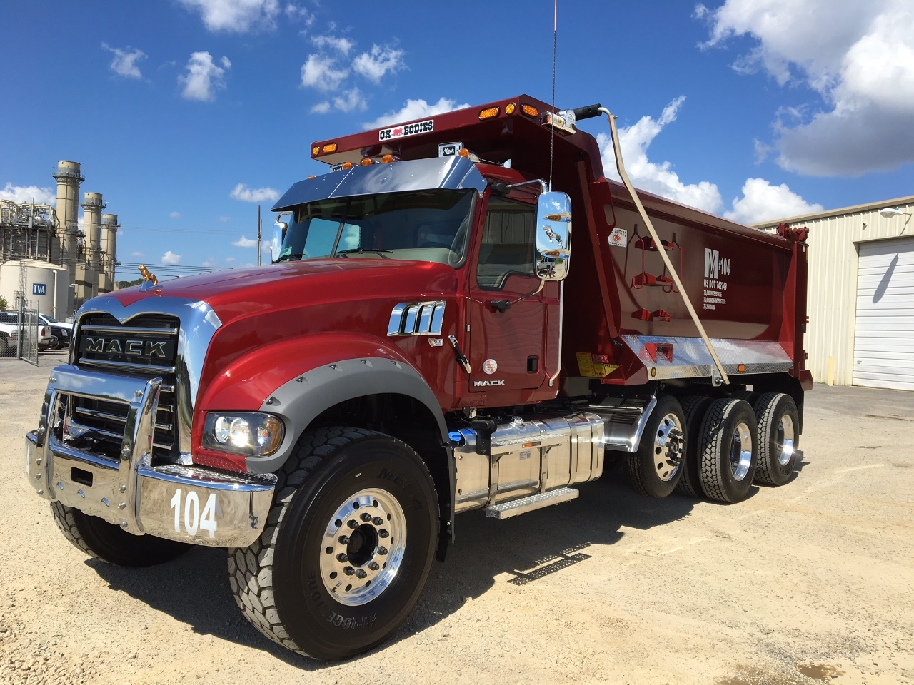 MACK Trucks For Sale - 2,473 Listings - Page 1 of 99