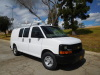 Image of 2007 Chevrolet<br>                 Express G2500