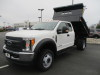 Image of 2017 FORD<br>                 F550