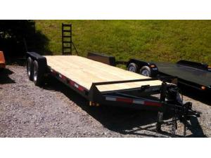 0 OTHER 7 x 20 6-ton Equipment Trailer Utility Trailer, Lincolnton NC - 5001973812 - CommercialTruckTrader.com