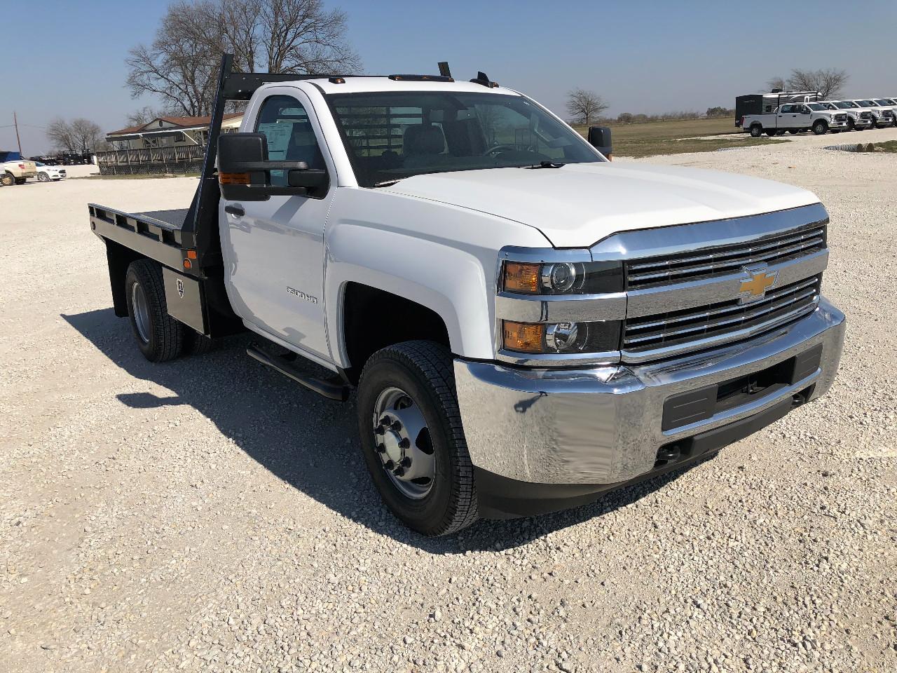 2018 chevrolet silverado 3500hd work truck whitesboro tx. Black Bedroom Furniture Sets. Home Design Ideas