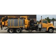 2008 Aquatech B-10 Combination Sewer Cleaner - CommercialTruckTrader.com