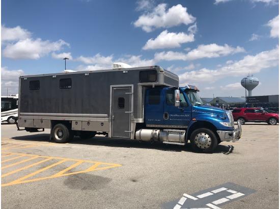 2016 International 4300 Utility Truck - Service Truck ,Tolland CT - 5002428933 - CommercialTruckTrader.com