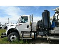 2013 Aquatech B-10 Combination Sewer Cleaner - CommercialTruckTrader.com