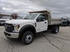 Image of 2018 FORD<br>                 F550