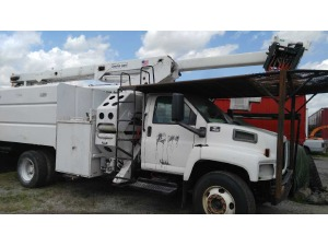 2006 GMC GMC C7500 ELEVATOR BOOM COMING SOON